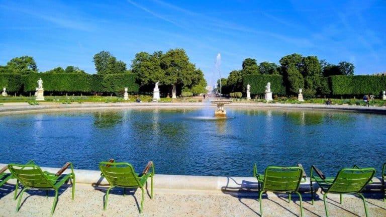 17 Wonderfully Relaxing Things to Do in Paris