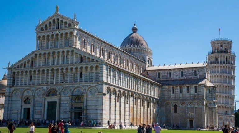 Is Pisa Worth It?