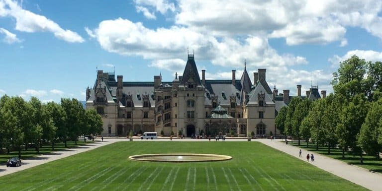 Biltmore Itinerary: One Perfect Day at the Estate