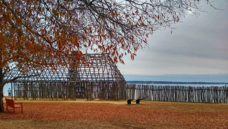 Visit Jamestown Settlement and Historic Jamestowne