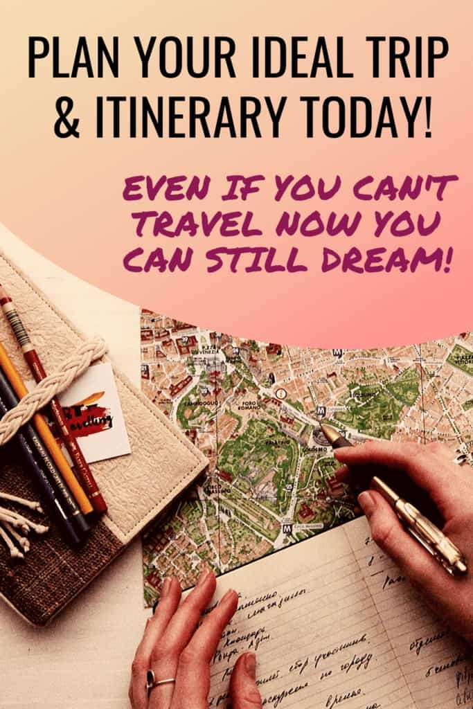 Plan your ideal trip itinerary today!