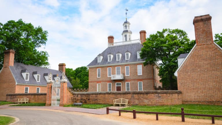 What to do with One Day in Colonial Williamsburg