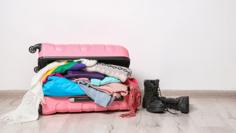 Why Carry-on Only Travel: Top 5 Reasons to Pack Light