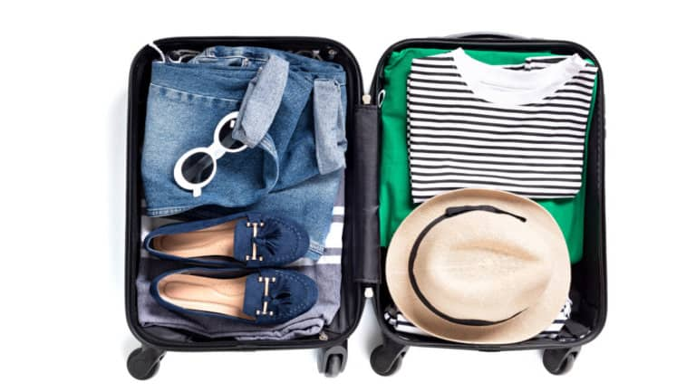 How to Pack Light for Europe: A One-week Packing List