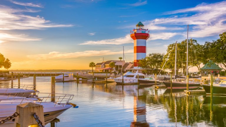 Romantic Getaways in the South that Couples Love